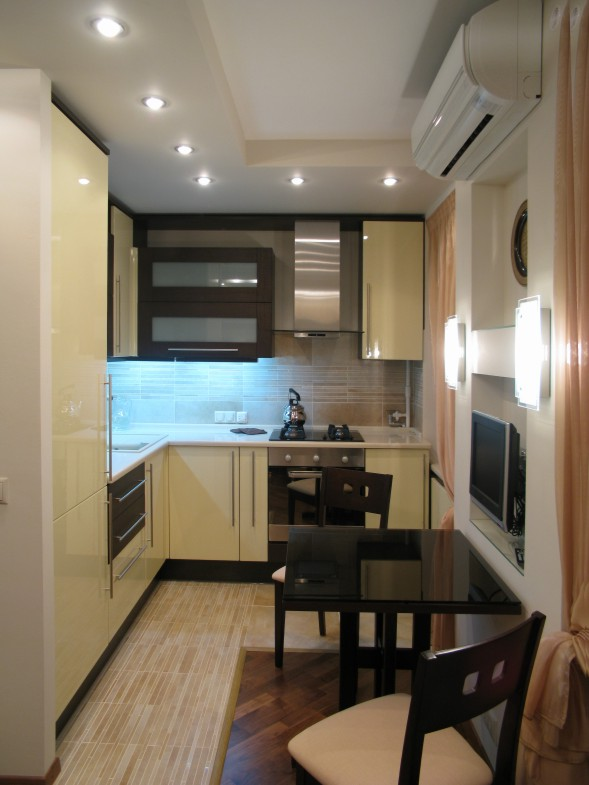 Ремонт типовых квартир фото
